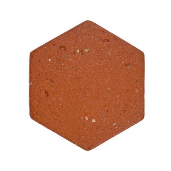 terakota podłogowa