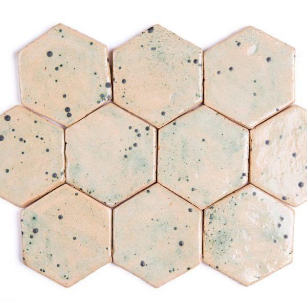 kafelki mozaika
